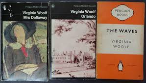mrs dalloway book word 178 vw 3 novels