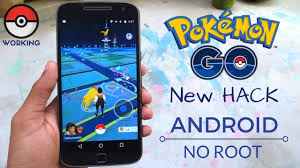 POKEMON GO HACK Android NO ROOT   New Working Pokemon ...