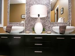 dual vanity bathroom: double bathroom sinks rms gogogirl mod bathroom vanity with lamp sxjpgrendhgtvcom