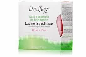 <b>Depilflax Воск Розовый</b> EXTRA горячий в дисках (500 гр)