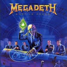 <b>Megadeth</b>: <b>Rust In</b> Peace - Music on Google Play