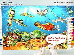 <b>HP PVC Free Wallpaper</b>