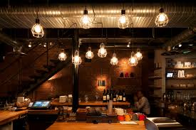 make your caf c3 a3 c2 a9 a little more upscale soothing walls blog cafe lighting interior design cafe lighting design