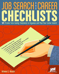 job search and career checklists proven time saving job search and career checklists 101 proven time saving checklists to organize and plan your career search arlene s hirsch 9781593571184 com