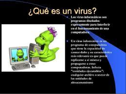 Resultado de imagen de lo que necesitas saber de los virus informaticos