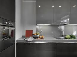 modern kitchen setup: gray modern kitchen ts  modern kitchen sxjpgrendhgtvcom gray modern kitchen
