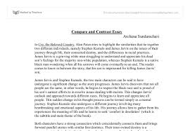 Free Compare Contrast Essays Essays and Papers ThemePix