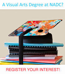 fine art at nepean arts and design centre a visual arts degree at a visual arts degree at nadc register your interest