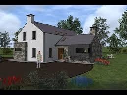 Irish House Plans ie Type MOD   YouTubeIrish House Plans ie Type MOD