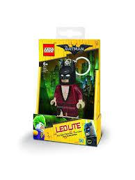 <b>Брелок</b>-<b>фонарик</b> для ключей <b>LEGO</b> Batman <b>Movie</b> (Лего Фильм ...