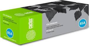 Купить <b>Картридж CACTUS CS-CE285AS</b>, черный в интернет ...