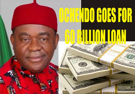 Image result for Gov Orji
