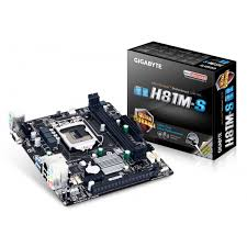Buy <b>Gigabyte</b> GA-H81M-S <b>Motherboard</b> at Best Price in India only at ...