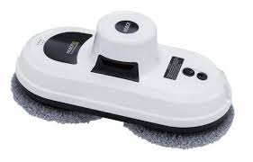 <b>Робот</b> для мойки <b>окон Hobot 188</b>, White — купить в интернет ...
