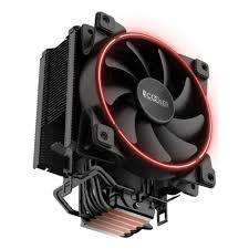 <b>Кулер</b> для процессора <b>PCCooler GI</b>-<b>X6R</b> RED — купить в ...