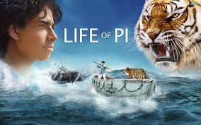 xpx the secret life of walter mitty kb  life of pi