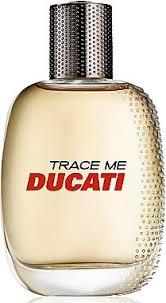 <b>Ducati Trace Me</b> - <b>Туалетная</b> вода (тестер без крышечки) – купить ...