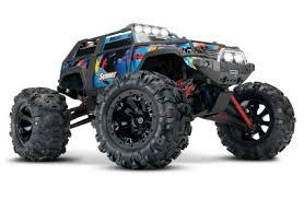 <b>Радиоуправляемая машина TRAXXAS Summit</b> 1/16 4WD + ...