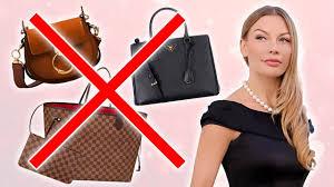 These Luxury Bags Are NOT <b>Classy</b>! <b>ELEGANT FASHION</b> FAILS ...