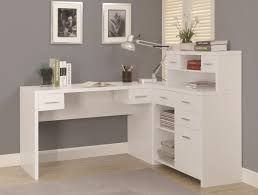 full size of desk mesmerizing left corner desk manufactured wood material white finish 8 file attractive wooden office desk