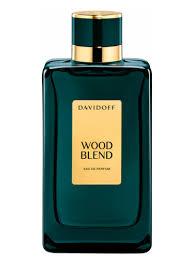 <b>Wood</b> Blend Davidoff <b>perfume</b> - a fragrance for women and men 2017