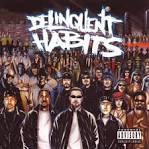 Delinquent Habits album by Delinquent Habits
