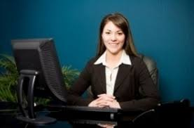 working as an administrative assistant administrative assistant