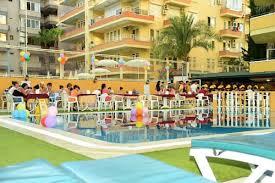 <b>Gold Twins Family Beach</b> Hotel (Alanya, Turkey), Alanya hotel ...