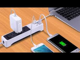 REVIEW: <b>NTONPOWER</b> Portable <b>Power Strip</b> -- A traveler's toolkit ...