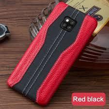 <b>LANGSIDI</b> Genuine Leather covers For Huawei Honor 8X MAX ...