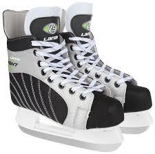 <b>Коньки</b> хоккейные мужские <b>Larsen Light</b>, цвет: черный ...