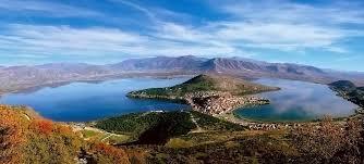 Αποτέλεσμα εικόνας για lake orestiada kastoria