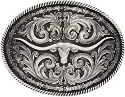 western belt buckles - Amazon.com