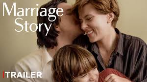 Marriage Story | Official Trailer | Netflix - YouTube