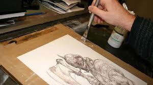 <b>7</b> essential <b>painting</b> techniques for artists | Creative Bloq