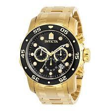 <b>18k Gold Watches</b>: Amazon.com