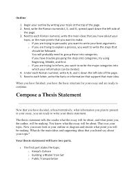 how to write a four paragraph essay  paragraph essay   custom    how to write an essay