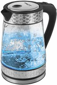 Купить <b>Чайник</b> электрический <b>SCARLETT SC</b>-<b>EK27G58</b>, сталь в ...