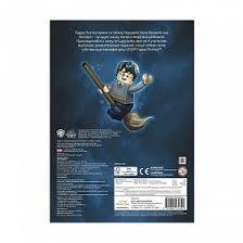 """Книга с игрушкой <b>Lego</b> Harry <b>Potter</b> """"<b>Возвращение</b> в Хогвартс ..."""