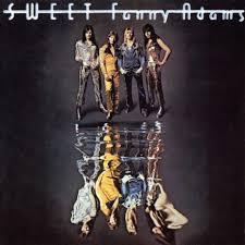 <b>Sweet</b>: <b>Sweet Fanny</b> Adams – Pretakanje glasbe – Poslušajte na ...