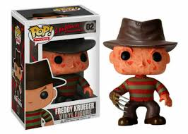 <b>Funko Pop</b> Movies Nightmare On Elm Street <b>Freddy Krueger</b> Action ...