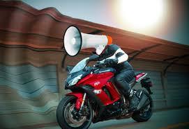 Why <b>Loud Pipes</b> Don't <b>Save Lives</b> | DriveMag Riders