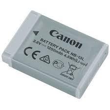 Аккумулятор <b>Canon NB</b>-<b>13L</b> — купить, цена и характеристики ...