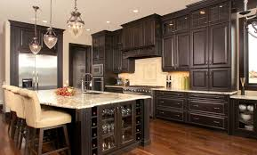 staining wood cabinets kitchen cabinet