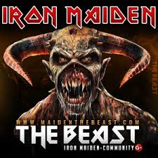 <b>Iron Maiden – The</b> Beast | website of <b>Iron Maiden</b> ex google+ ...