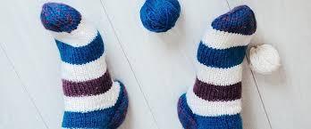 Доказано: Из какой пряжи связать <b>шапку</b>, носки и <b>варежки</b> ...