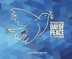 International Day of Peace Prayer Service | School Sisters of Notre ...