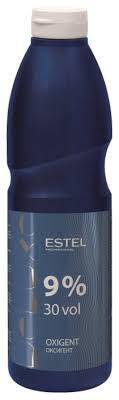 <b>Estel</b> Professional <b>De Luxe оксигент</b> 9% — купить по выгодной ...