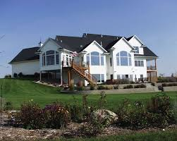 images about Lake House Plans on Pinterest   House Plans And    Perfect for any setting   great views  Luxury House Plan S    House