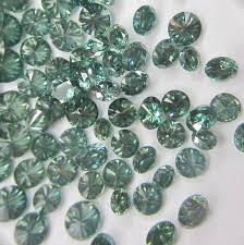 תוצאת תמונה עבור Loose Green Diamonds
